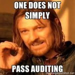Thoughts for your CTA Auditing final exam