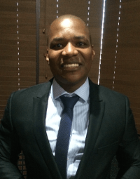 Interview: Godfrey Mongatane CA(SA)