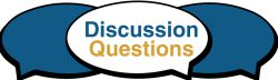 "How do you answer ""Discussion Questions""?"