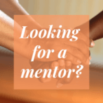 Stop looking for a mentor